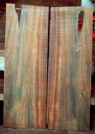 Brazilian Rosewood acquired - 2006 MMMIS